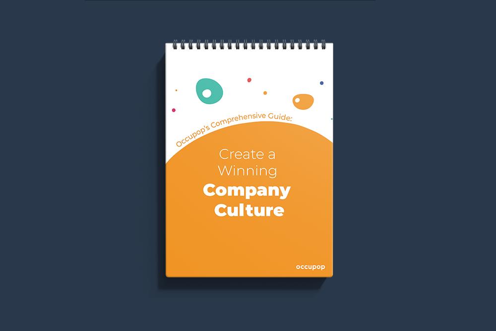 Create a Winning Company Culture | Comprehensive Guide