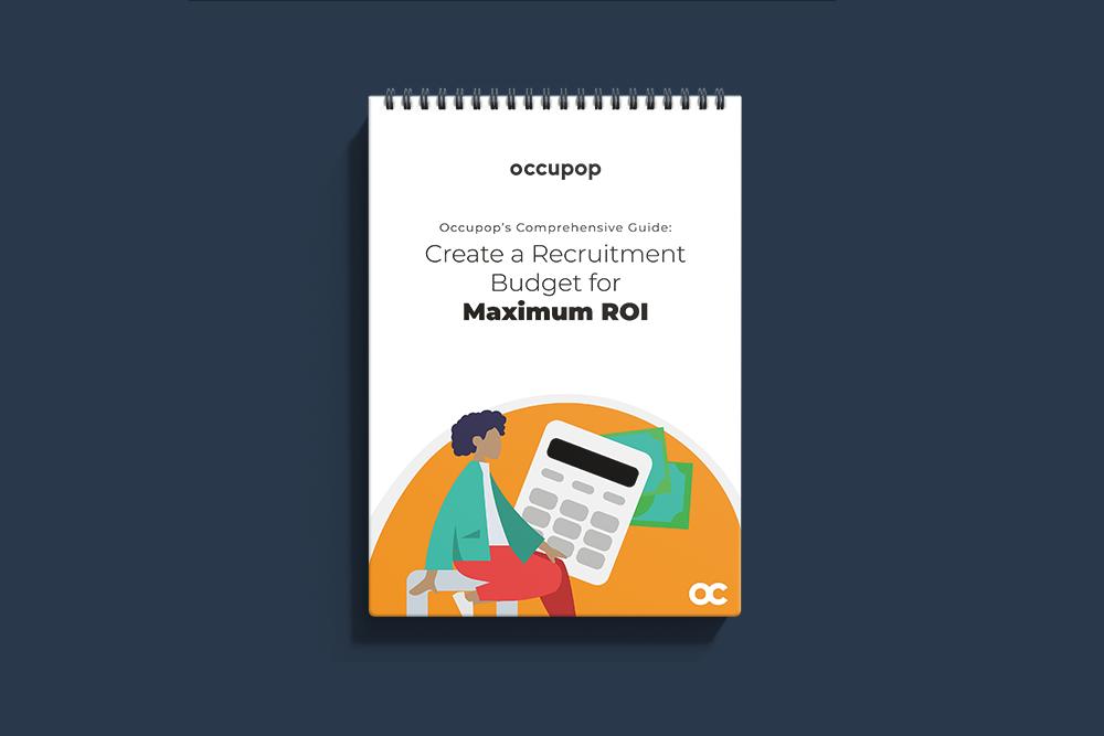 Create a Recruitment Budget for Maximum ROI   Comprehensive Guide