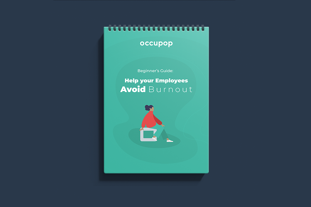 Download Guide: How to Help Your Employees Avoid Burnout