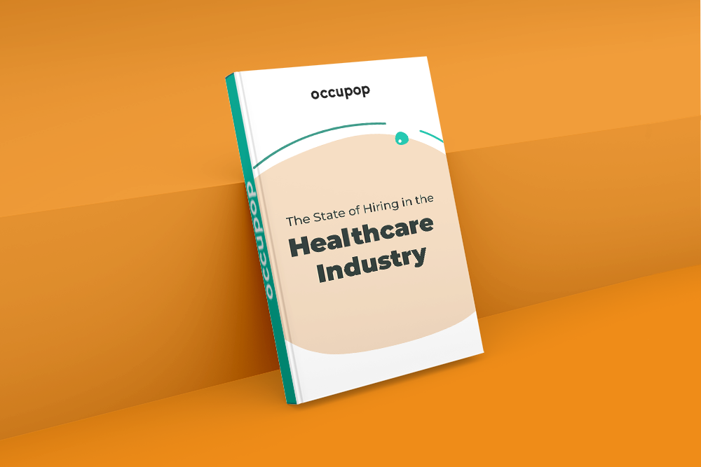 The State of Hiring in the Healthcare Industry | Hiring Data Report 2020