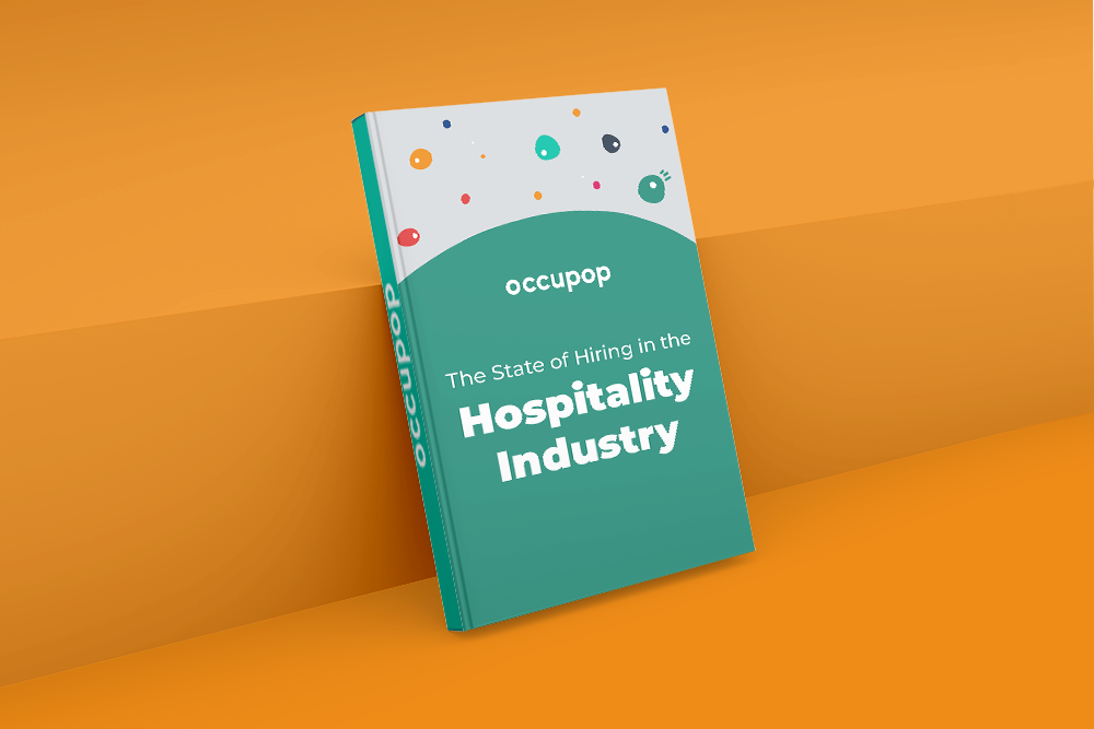 The State of Hiring in the Hospitality Industry | Hiring Data Report 2020