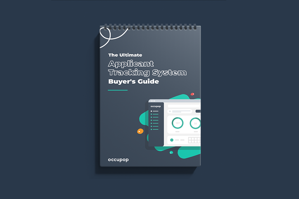 The Ultimate Applicant Tracking System Buyer's Guide