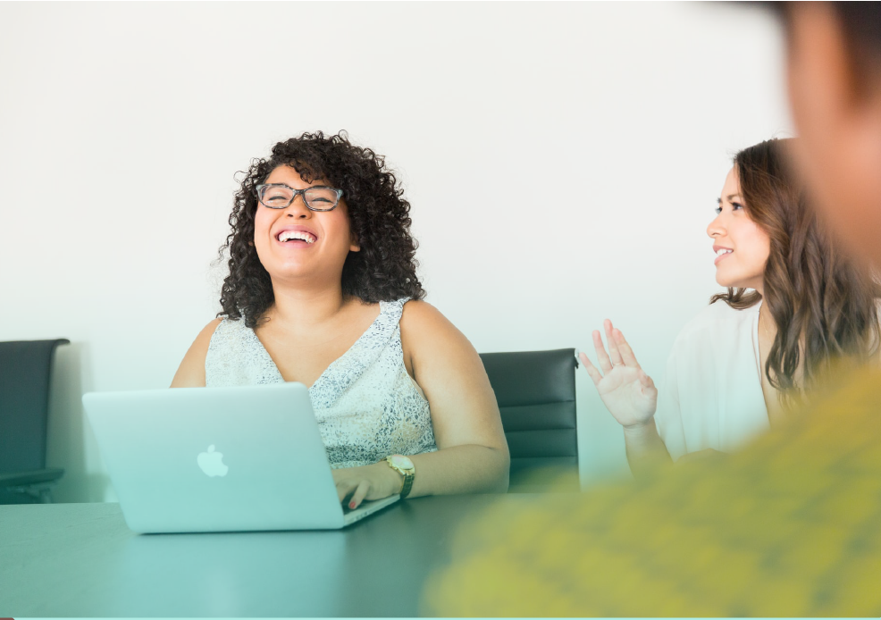 Occupop Blog 5 ways to celebrate interational womens day with your team