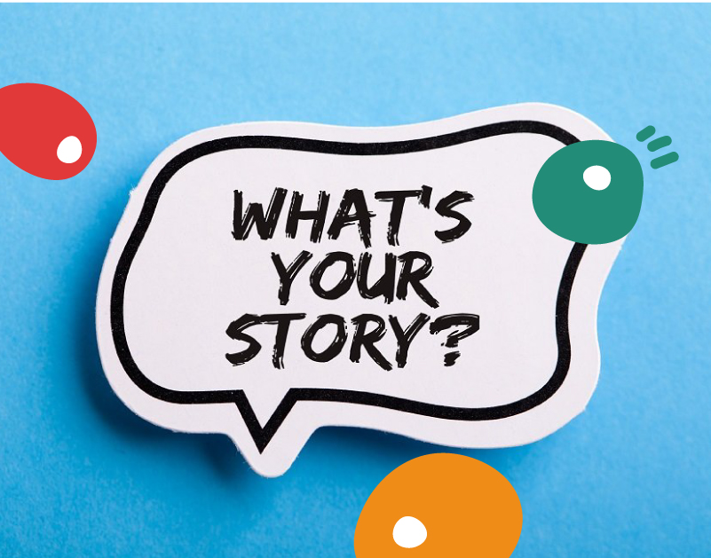 Uncovering your EVP Story Template