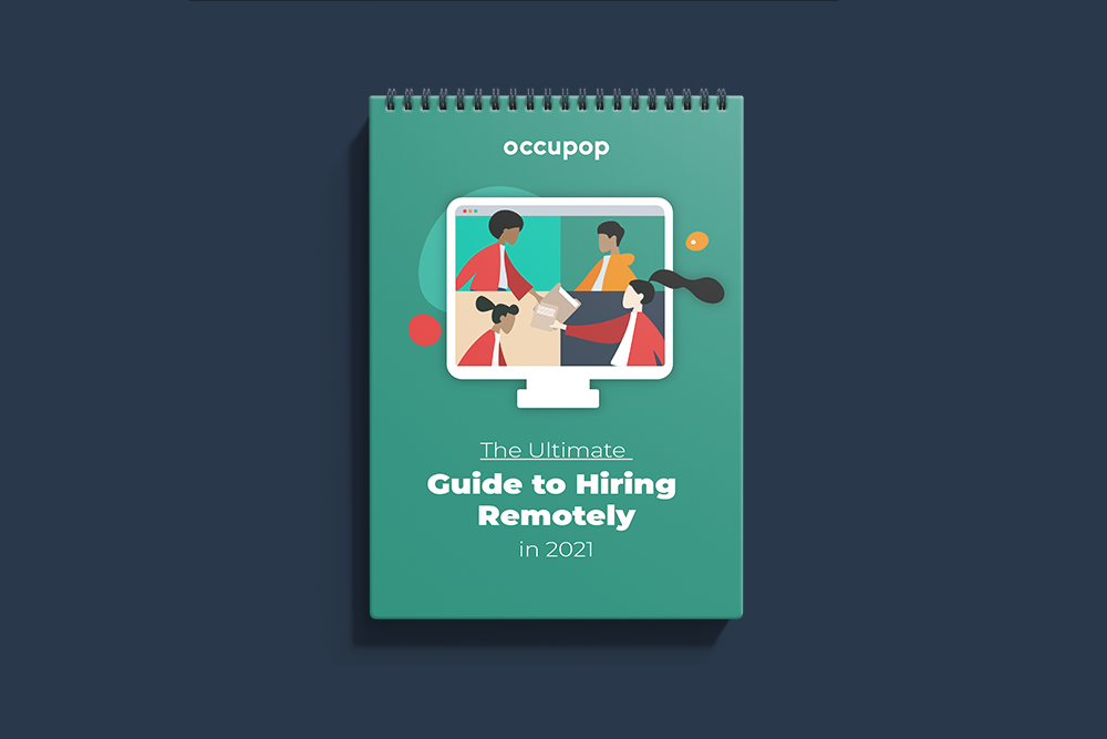 The Ultimate Guide to Hiring Remotely