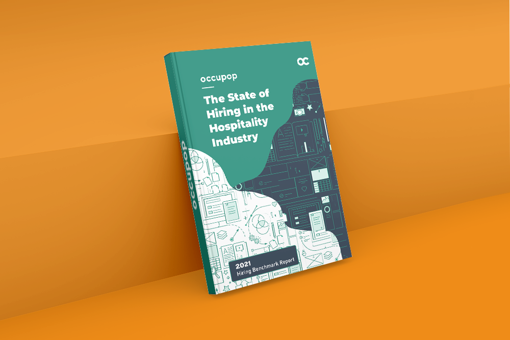The State of Hiring in the Hospitality Industry 2021