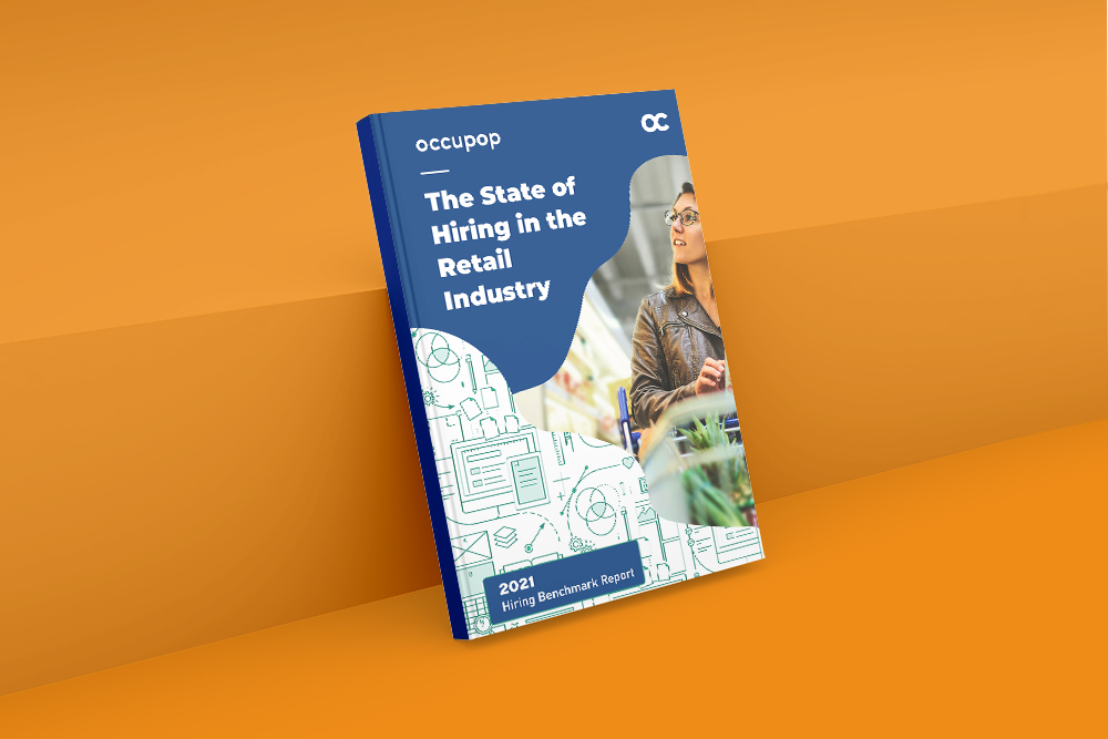 The State of Hiring in the Retail Industry 2021