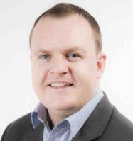 Martin Dormer - Managing Director, Hollyfort Services