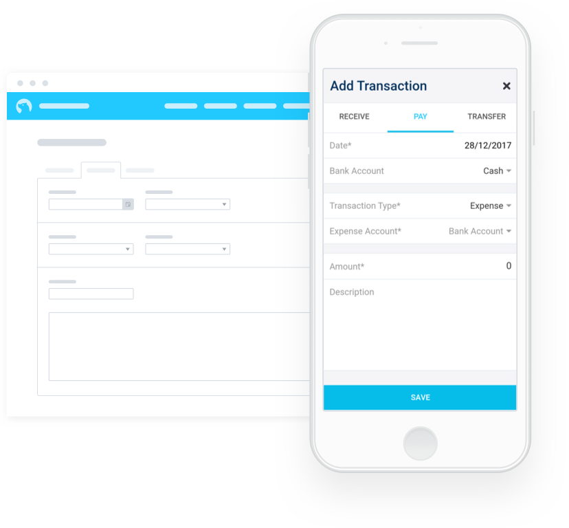 Track and Record Your Business Expense