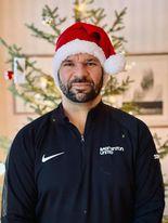 Toiminnanjohtajan joulutervehdys