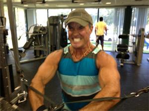JJ pain free workout