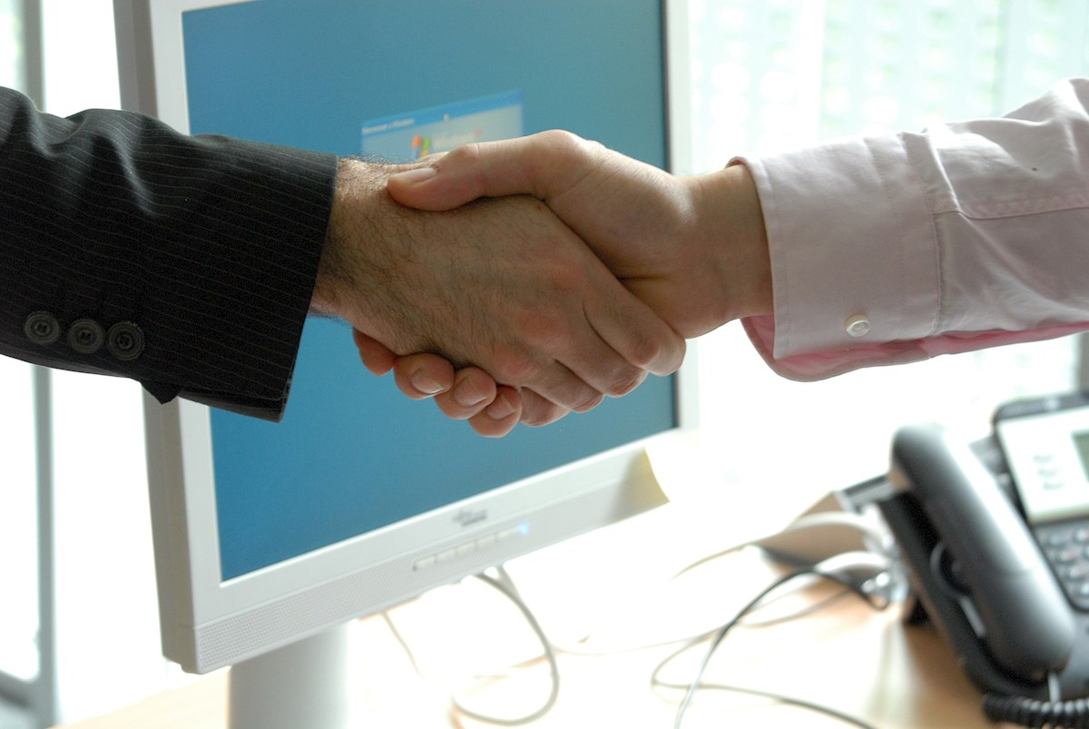 Why You Should Work With A Recruiting Agency
