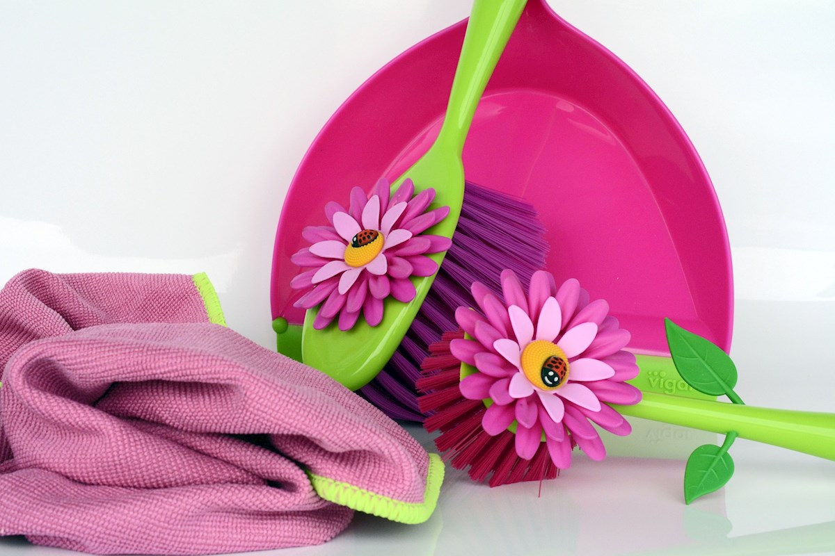 Spring Cleaning For Your Professional Life