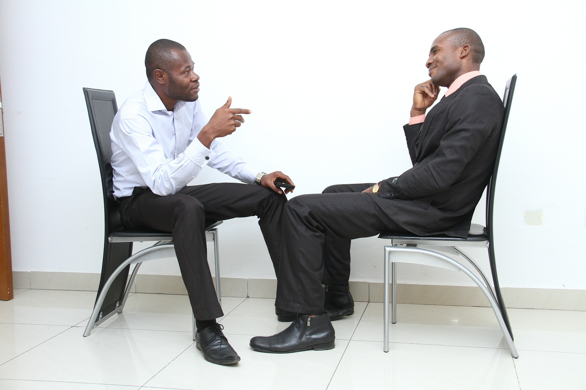 City Personnel Top DOs And DON'Ts Of Interviewing