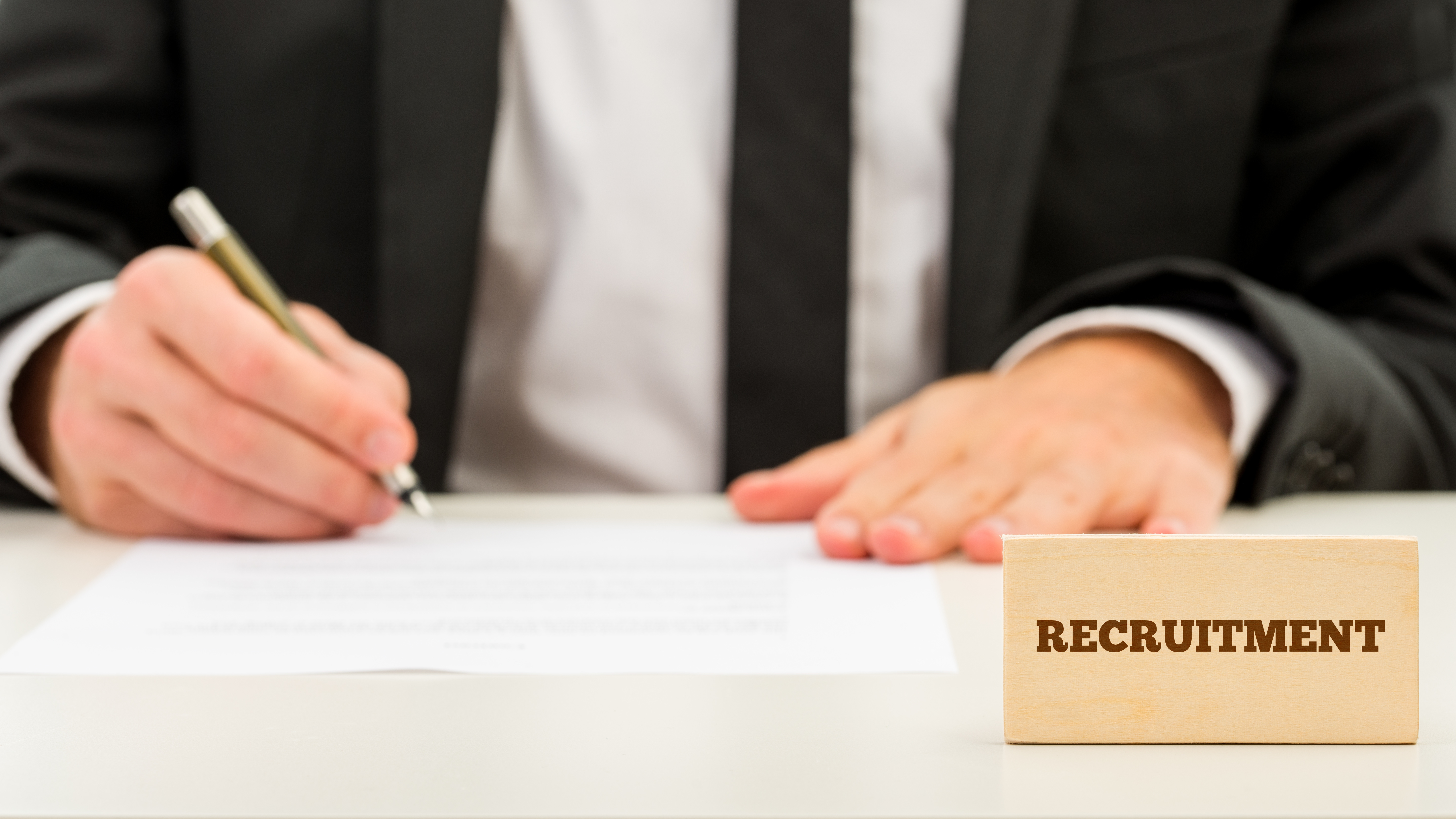 Crucial Tips for Meeting Your Recruiter