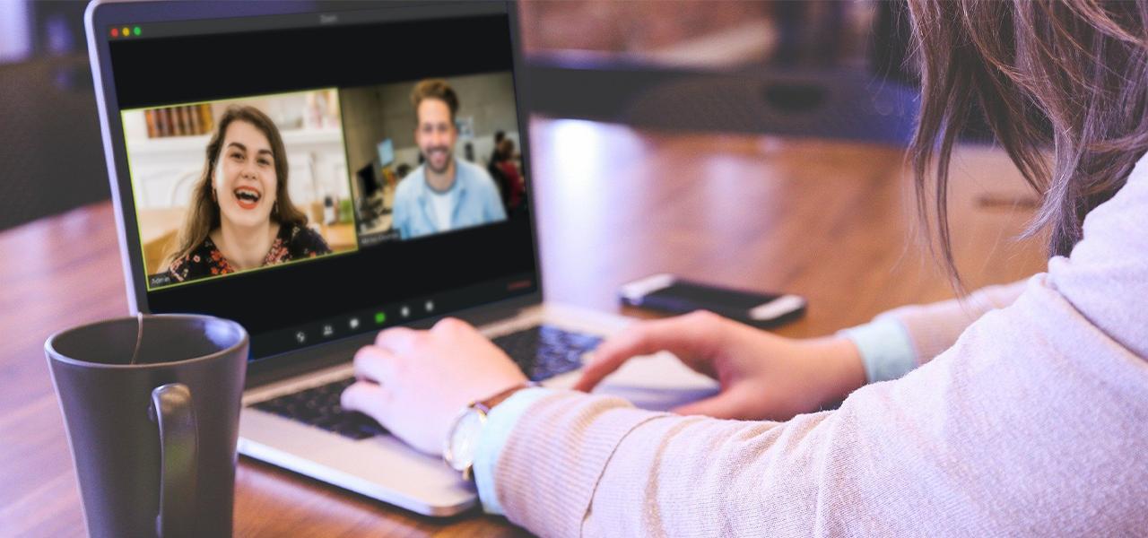 meeting team virtual, hiring