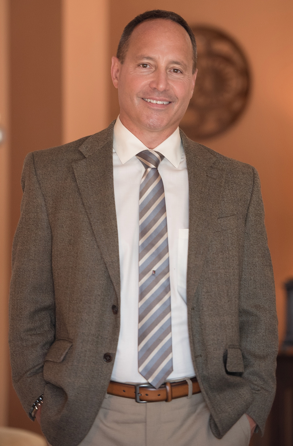 Dr. Abbott