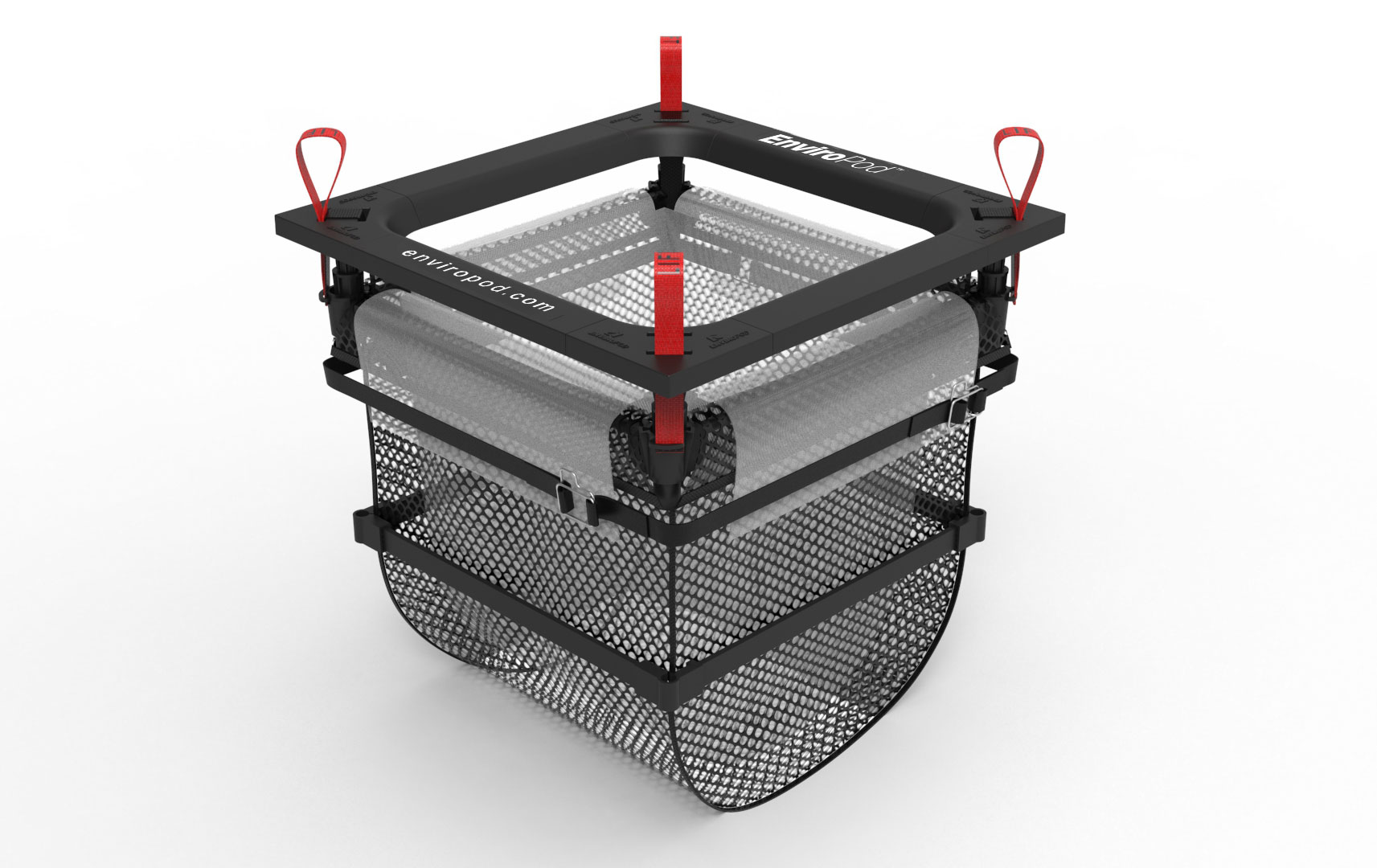 Stormwater Filtration Enviropod LittaTrap with Liner