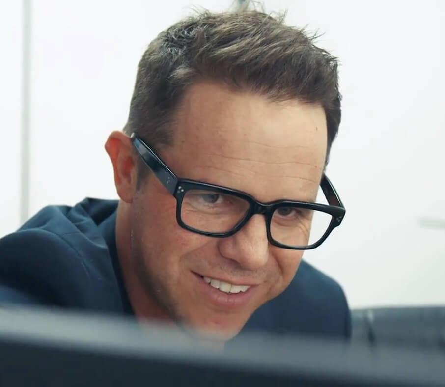 Enviropod Founder Director Greg Yeoman