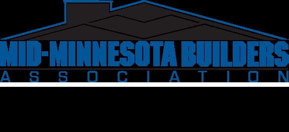 Mid-Minnesota Builders Association Logo