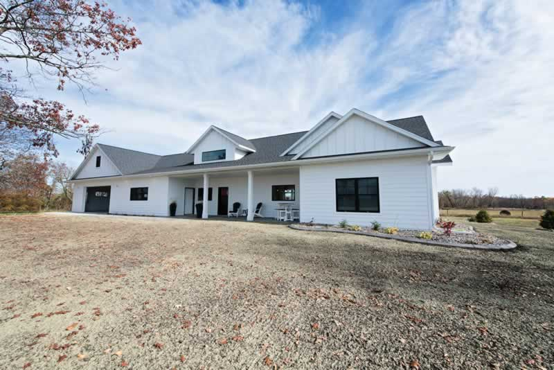 Residential home builder in Pequot Lakes, MN