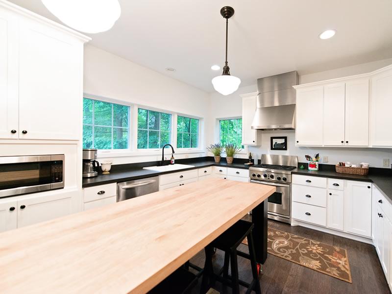 New residential home builder in Brainerd, MN