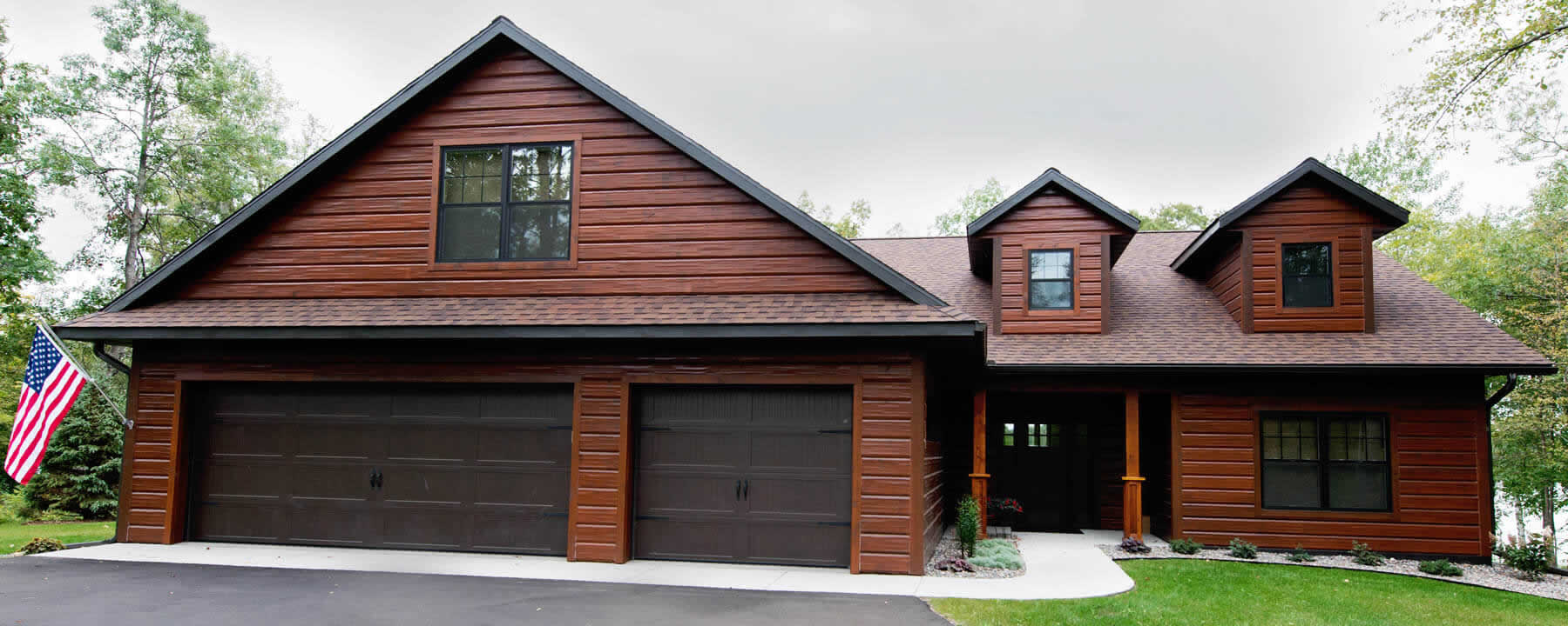 EL Builders are lake home building professionals