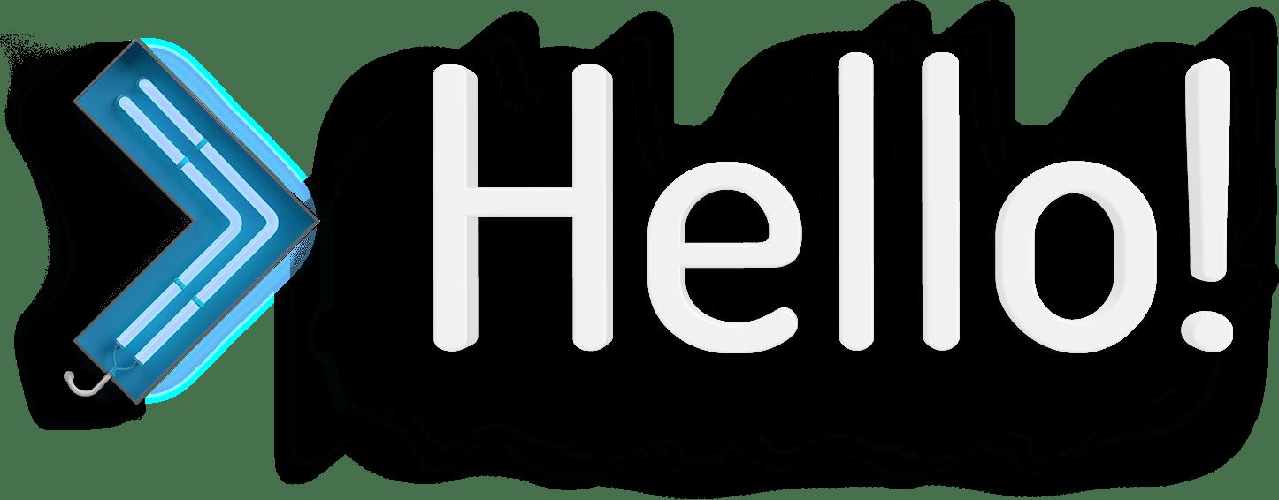 A maze Inc - Hello