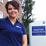 trisha is a team member at primetime