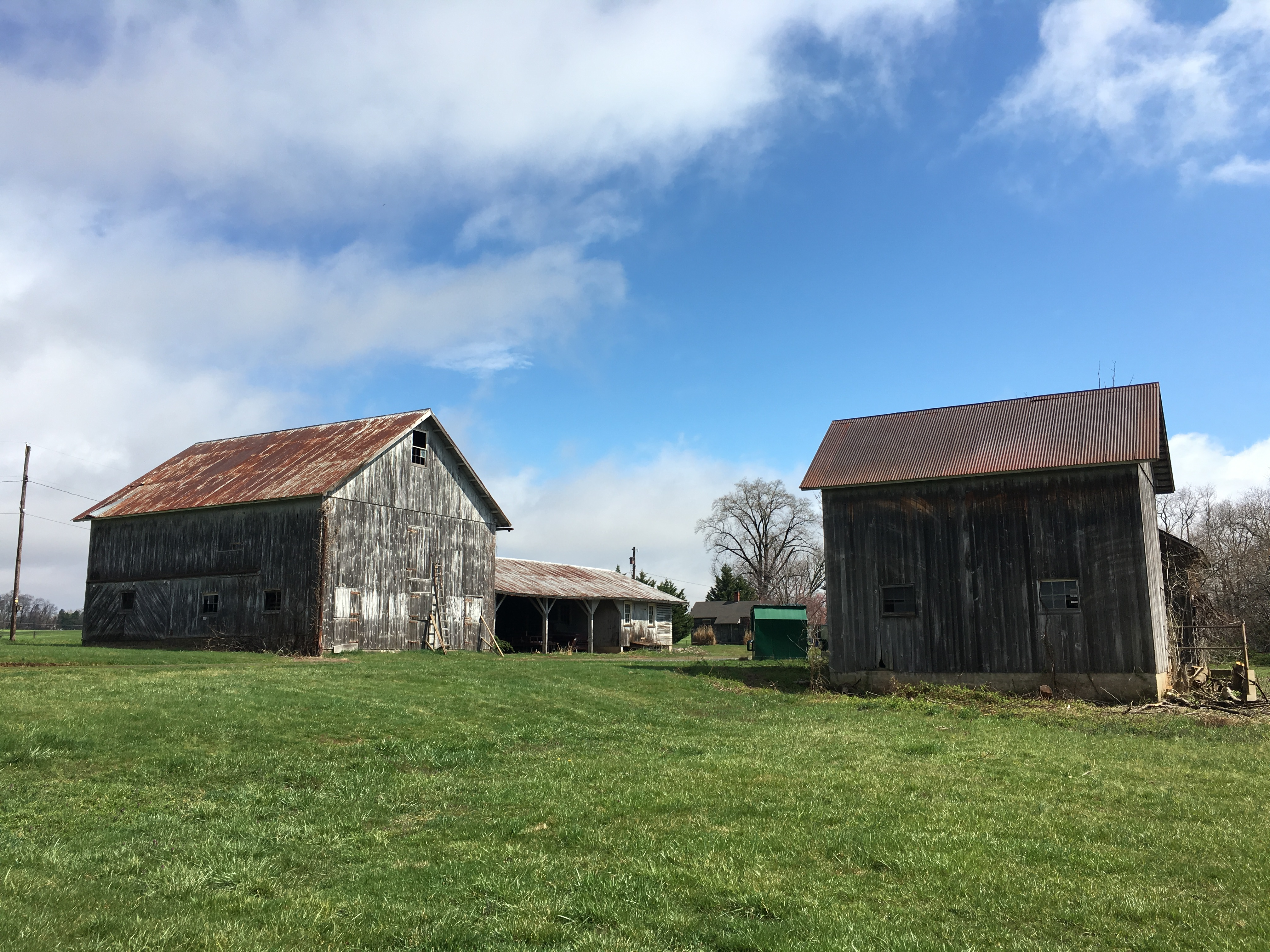 Perryville Farm