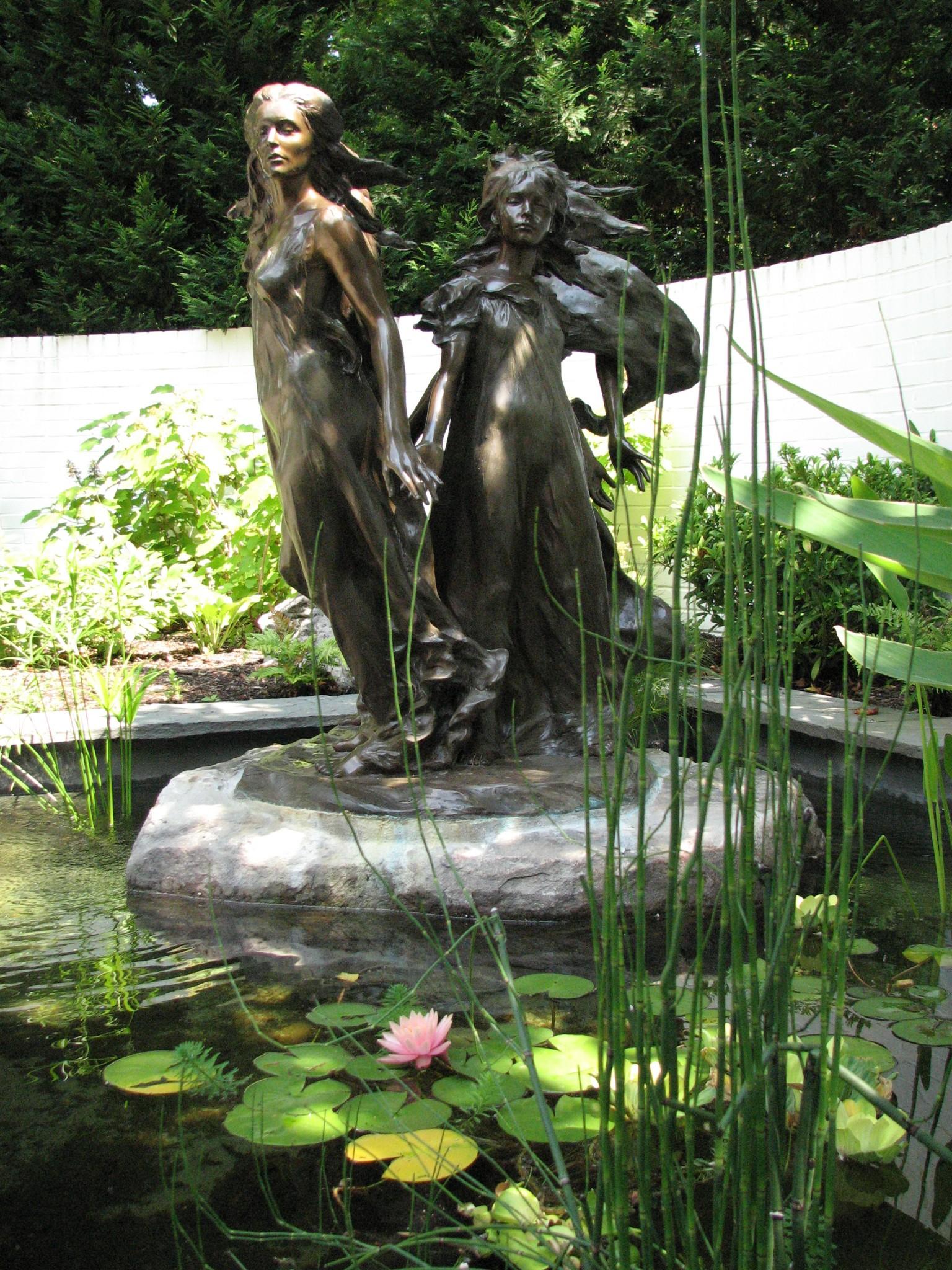 Kenwood Sculpture Garden