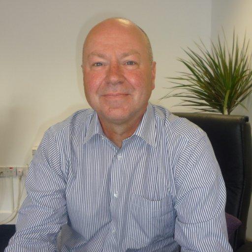David McKeown FSB