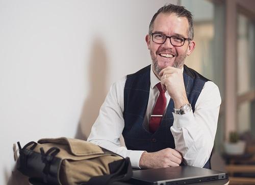 Brendan Murphy Ghost Consultancy