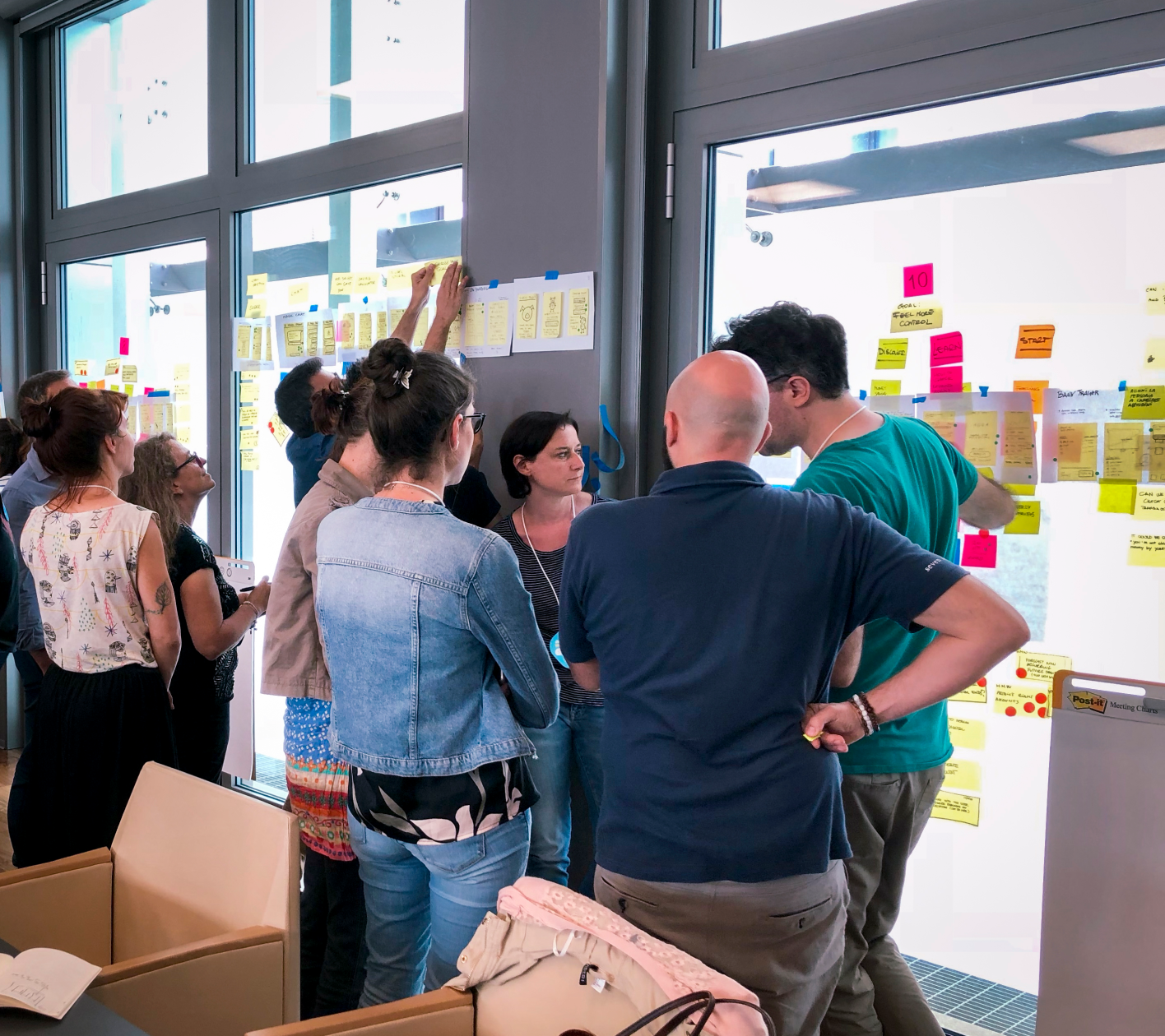 A Design Sprint Workshop