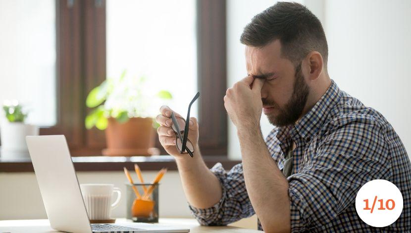 ¿Qué es un conyugue Workaholic?