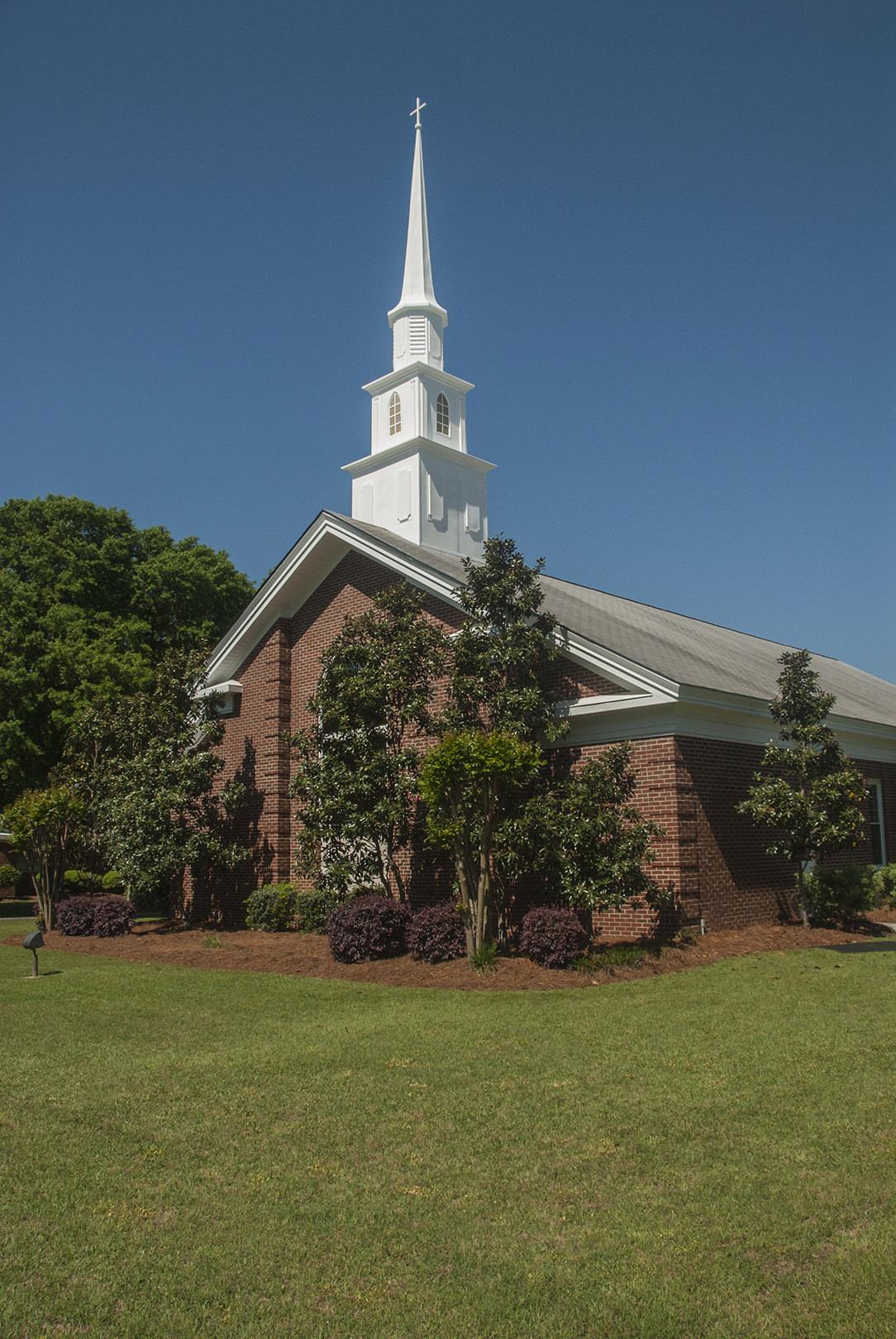 Bethea Chapel