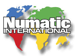 numatic international logo