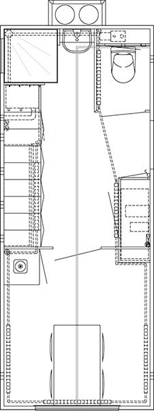 Scanvogn pionervogn 570
