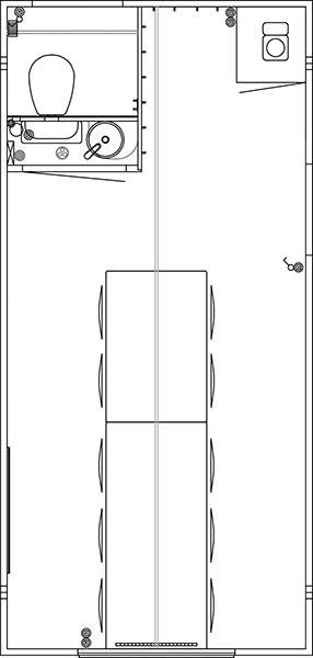 Scanvogn kontorvogn 520