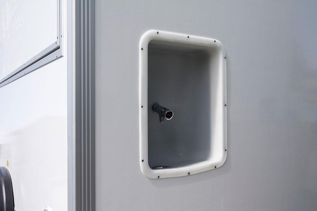 Scanvogn toiletvogn 2i1 06