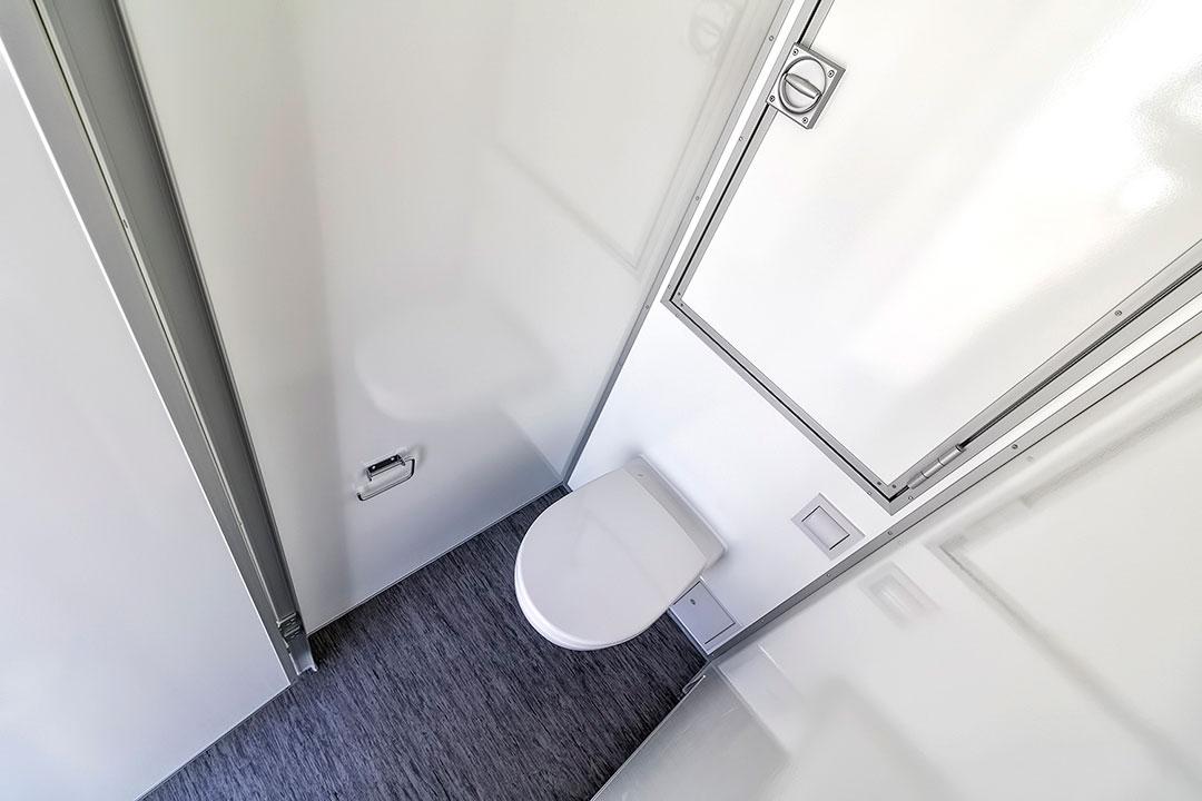 Scanvogn toiletvogn 4-10 personer 07
