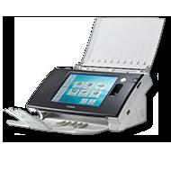 Canon Scanfront 300, desktop scanner