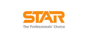 Star is the professionals' No.1 choice for practice management solutions software - company logo