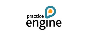 Practice Engine practice management system for Accountants - integrates with Virtual Cabinet - logo