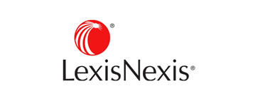 LexisNexis, business research and risk management services -integrates with Virtual Cabinet -logo