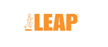Leap, Case Management and Accounting Software for Law Firms - company logo - integrates with Virtual Cabinet
