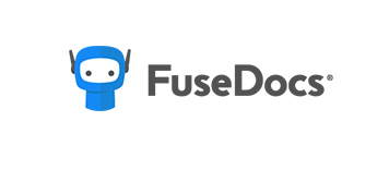 FuseDocs, automation platform for accountants, financial planners - integrates with Virtual Cabinet - logo