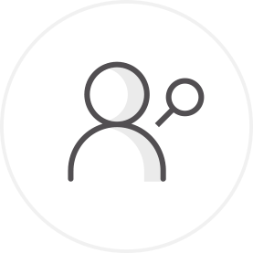 Customer communication icon