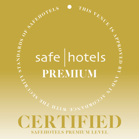 Media One Hotel – The First Hotel in the Middle East to be Awarded with a Safehotels Premium Certificate