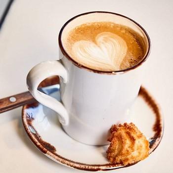 Parking / Coffee / Croissant